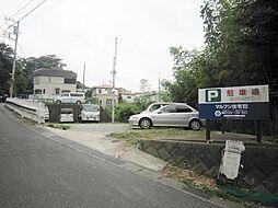 衣笠駅 0.8万円