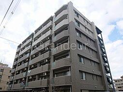 メゾンドファミーユ鶴見緑地公園[3階]の外観