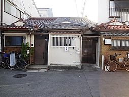 [テラスハウス] 大阪府門真市泉町 の賃貸【/】の外観