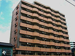 セレスタイト黒崎[6階]の外観