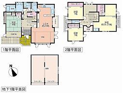 一戸建て(北6条東17丁目からバス利用、215.87m²、3,980万円)