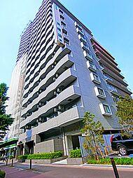 ノルデンタワー新大阪[2階]の外観