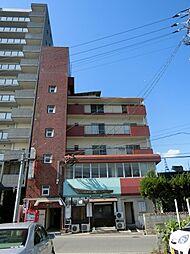 山村ビル[4階]の外観