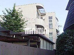 ヴィラ ヤマカワ[1階]の外観