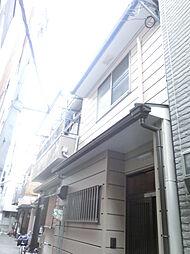 [テラスハウス] 大阪府大阪市中央区谷町7丁目 の賃貸【/】の外観