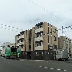 北18条駅 5.5万円
