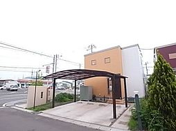 [一戸建] 青森県八戸市大字沢里字二ツ屋 の賃貸【/】の外観
