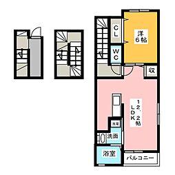 高塚駅 6.0万円