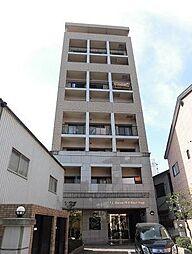 ラフィネス博多リバーステージ[9階]の外観