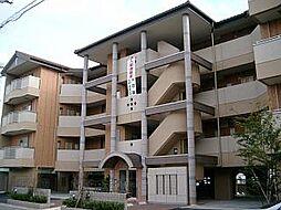 高知県高知市比島町1丁目の賃貸マンションの外観
