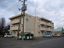 サニーパレス永山[205号室]の外観