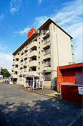 福岡県福岡市博多区麦野2の賃貸マンションの外観