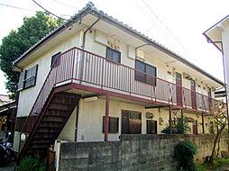 南阿佐ヶ谷コーポ[2階]の外観