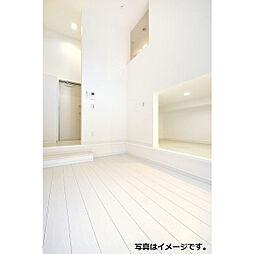 Jeunesse新守山(ジュネス)[1階]の外観