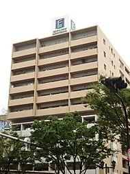 エステムプラザ大阪セントラル[2階]の外観