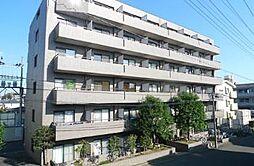 リビングステージ東仙台[5階]の外観
