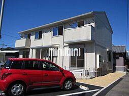Casa Mila[2階]の外観