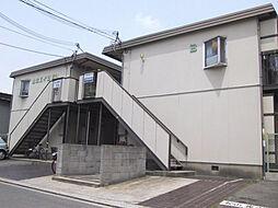 山本ハイツ(諸口)[B-203号室]の外観