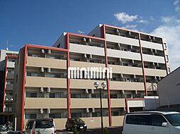 コージーコートひだまり館[5階]の外観