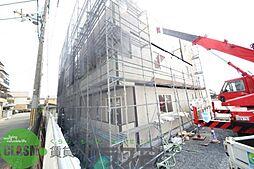はぁ〜と・六万寺[3階]の外観