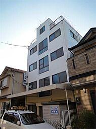 ヴィラ醍醐[3階]の外観