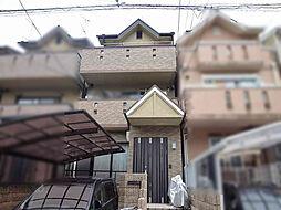 京都市左京区上高野西氷室町