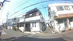 [一戸建] 大阪府東大阪市下小阪1丁目 の賃貸【/】の外観