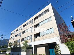 フローラル小桜[2階]の外観