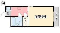 本町三丁目駅 2.3万円