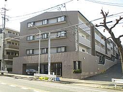 愛知県名古屋市名東区名東本町の賃貸マンションの外観