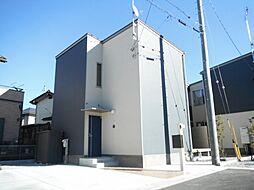 [一戸建] 埼玉県鶴ヶ島市大字上広谷 の賃貸【/】の外観