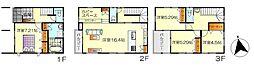 県病院前駅 4,380万円