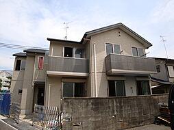 [テラスハウス] 兵庫県宝塚市御殿山2丁目 の賃貸【/】の外観