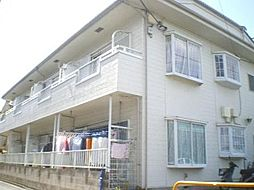 CYS駒場[2階]の外観