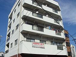 兵庫県神戸市兵庫区上庄通2丁目の賃貸マンションの外観