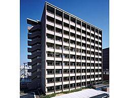 学生用 レジディア神戸ポートアイランドノース[1階]の外観