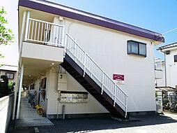 八高線 箱根ヶ崎駅 徒歩12分