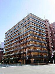 ライオンズマンション大通[10階]の外観