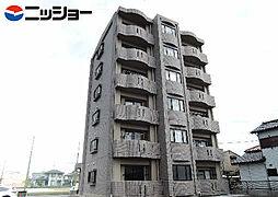 ディアコート[4階]の外観