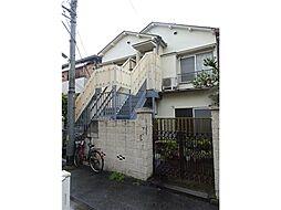 王子駅 3.4万円