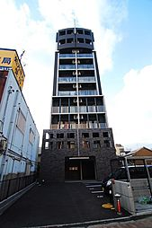 MDIグランデラブロ香春口[8階]の外観