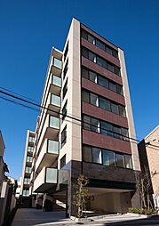 サンウエスト横浜[502号室]の外観