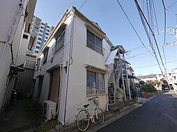 南砂町駅 4.5万円