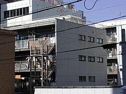 大蔵ビル[4階]の外観
