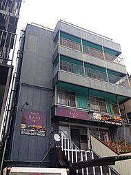 R3kawagoe[3F-D号室]の外観