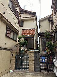 [一戸建] 大阪府堺市中区深阪4丁 の賃貸【/】の外観