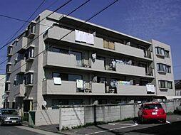 パーク・ノヴァ・清水[4階]の外観
