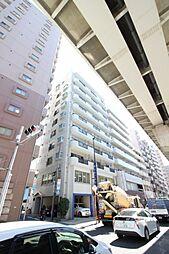 長谷川ビル[802号室]の外観