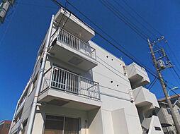 武蔵浦和宝マンション[2階]の外観