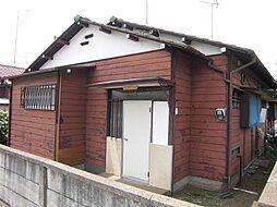 [一戸建] 東京都清瀬市中里1丁目 の賃貸【/】の外観